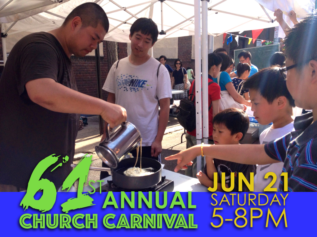 61st Church Carnival