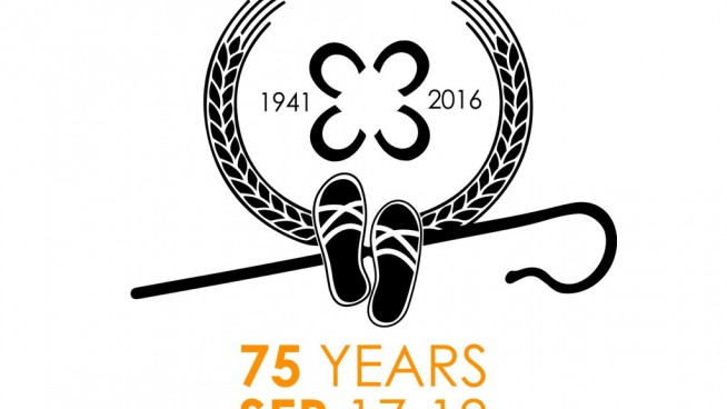 75th ANNIVERSARY CELEBRATION